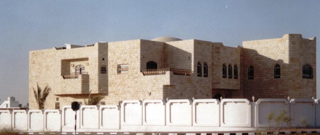Khawajah-Villa