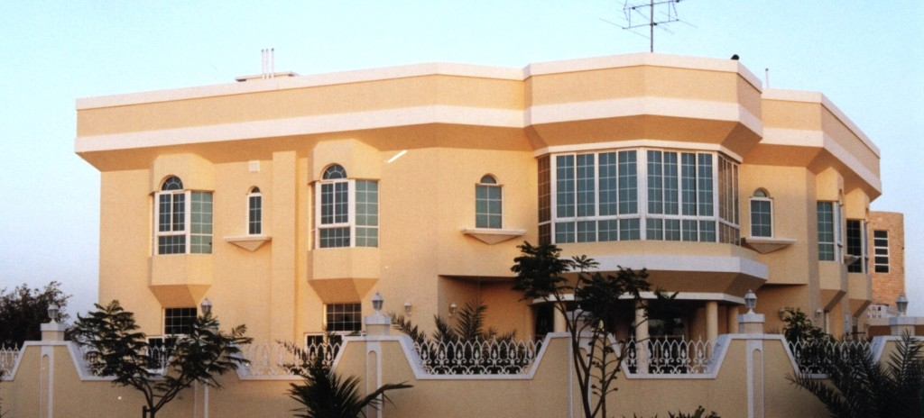 Khushnudi-Villa