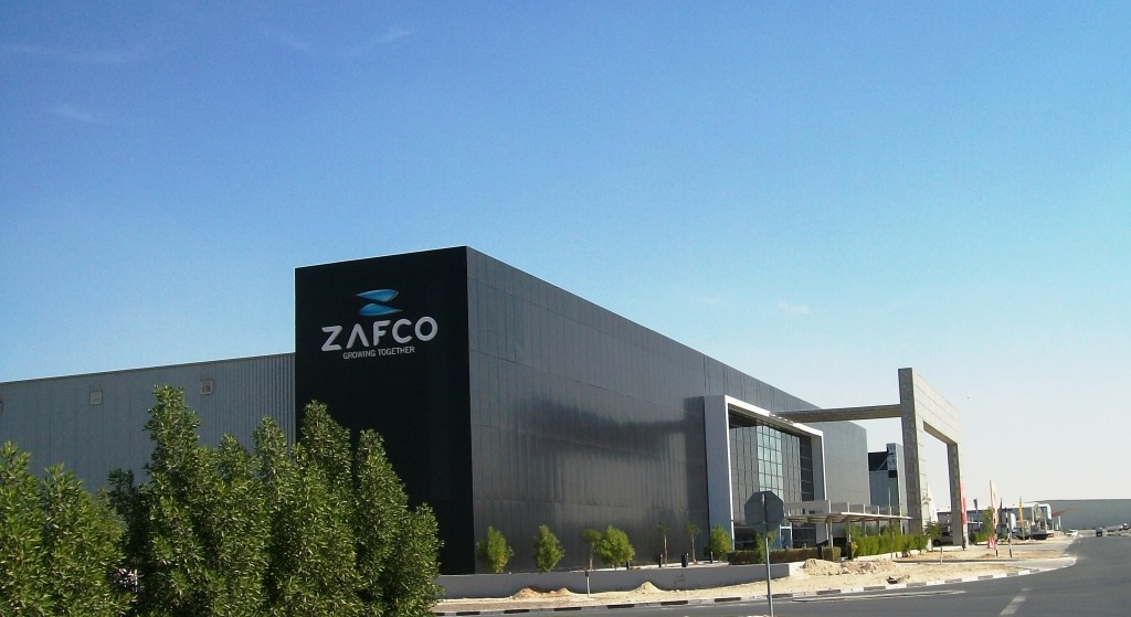 Zafco-FZE
